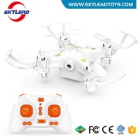 2.4g 4CH RC mini Drones for iPhone Andriod WIFI Control quad drone with camera