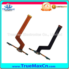 Tablet spare parts for Samsung Galaxy Tab P600 charger flex
