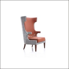leather furniture dining king chair