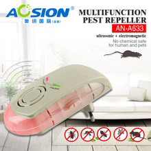 Aosion ultrasonic poison for pest control No chemical