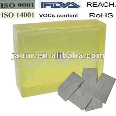 Infusion Plaster hot melt glue (block shape)