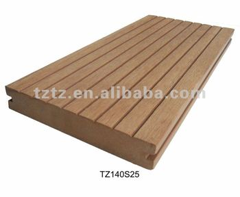 Wpc Solid Recycled Plastic Composite Decking Buy Solid