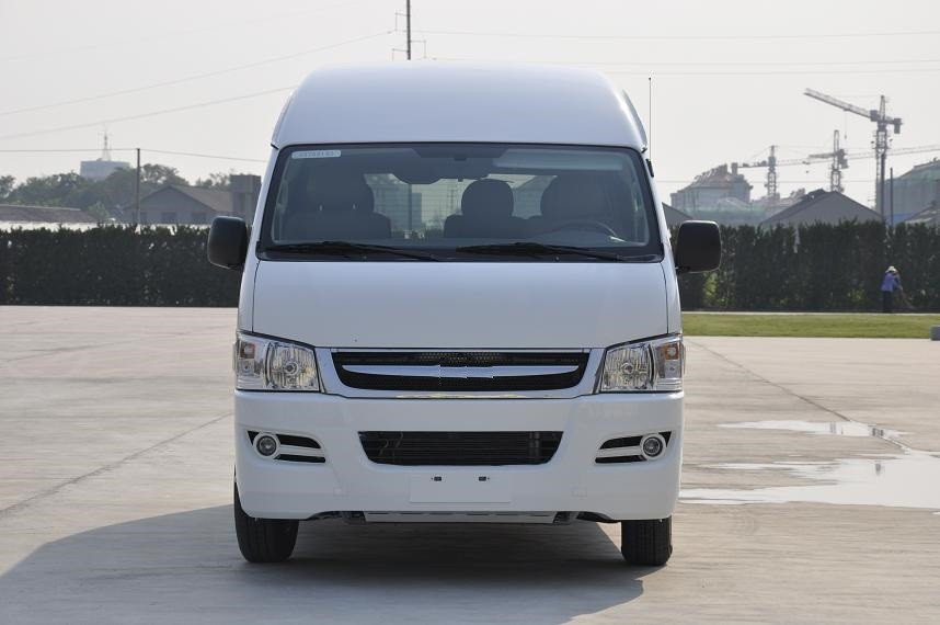 High Quality New Haise Model Minibus With Best Price