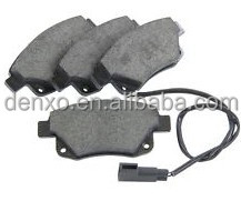 1852717 Transit Brake Pads for F ord Rear Brake Parts