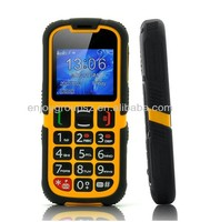 W26 tough moible phone with big button dual sim