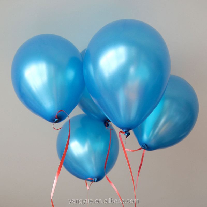 50 year old birthday gift ideas 9 inch pearl round balloon