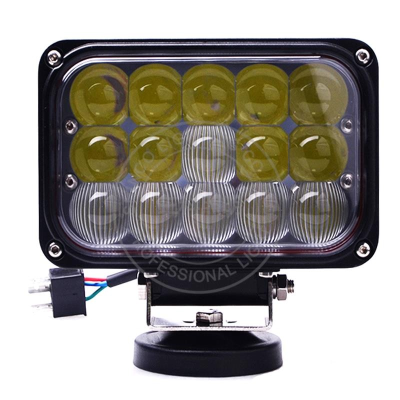 jeep cherokee xj off road lights auto electric parts SC-1445-1