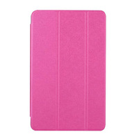 Ultra Slim Lightweight leather flip Stand Cover for Samsung Galaxy Tab S2 Tablet T715