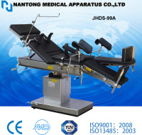 Medical equipment electric operation table JHDS-99A