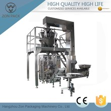 Factory Directly vertical form fill seal packing machine