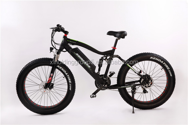 Intelligent brushless Controller for electric bicycle mountain electric bike from China