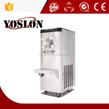 commercial ice cream maker stainless steel ice cream mold hard ice cream machine