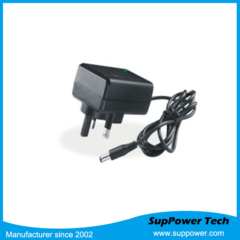 8.5v power ac adapter vintage royal enfield 3000ma wall mount UK power supply