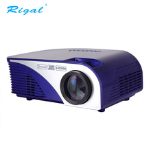 Android mini digital projector video projector home theater projector