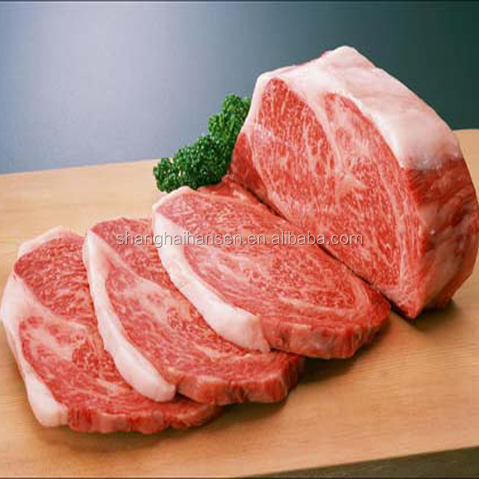 Frozen Beef Meat Customs Clearance Services at Shanghai Port