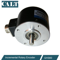 high precision rotary encoder with 10000PPR OEM