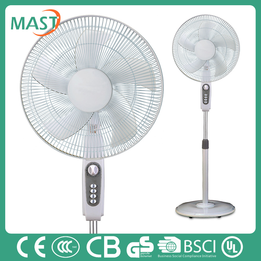 air cooling 16 inch parts antique pedestal stand fan