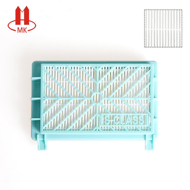 High quality Replacement HEPA Filter for Philips FC8613 FC8716 FC8714 FC8720 Vacuum cleaner