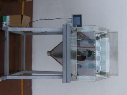 Multiweigher 4 Heads Packaging Machinery