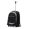 Wholesale eco-friendly large trolley travel bag with wheels