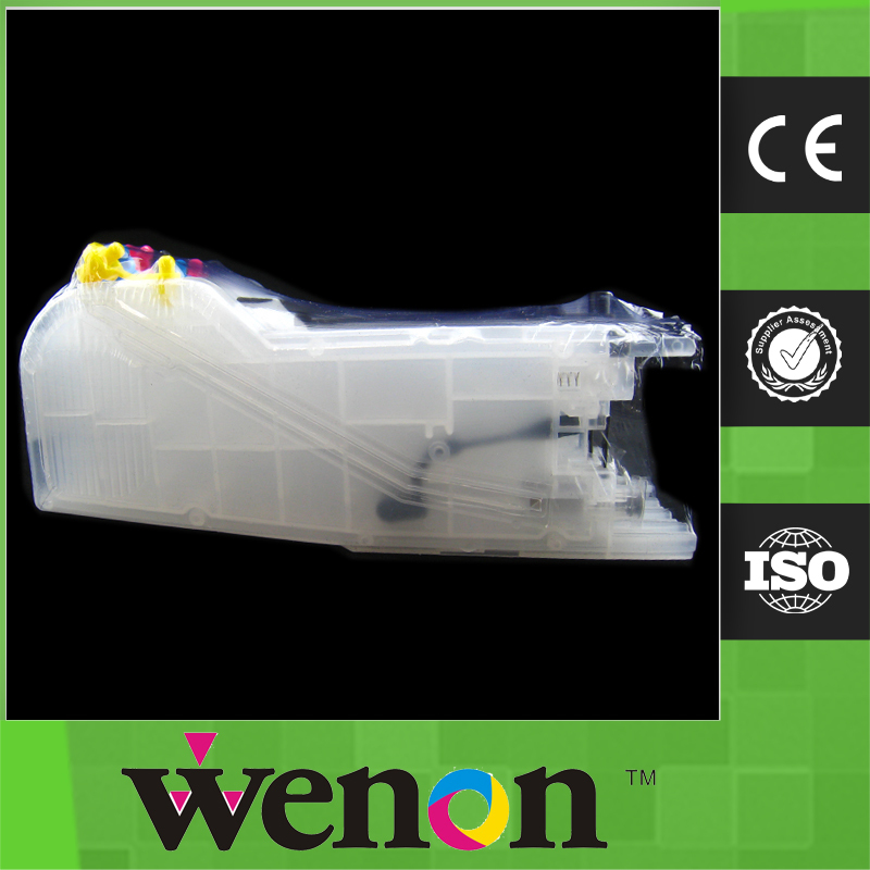 Refill inkjet cartridge LC113 For Brother with chips