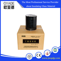 Low Water Vapor Transmission Rate Butyl Insulating Glass Sealant