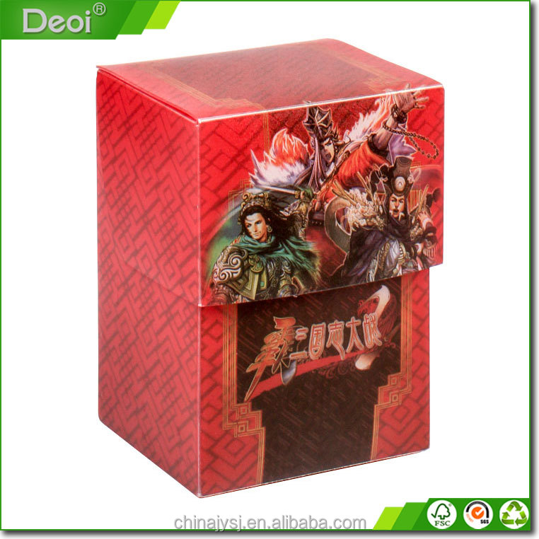 antistatic storage packing gift box