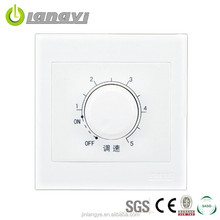 2015 High Quality Best Price UK Ceiling Fan Regulator Switch