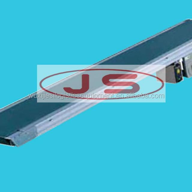 Type 60 KI edge belt conveyor,constant speed conveyor