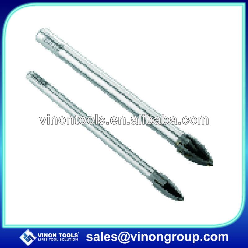 Professional Non-slip Chamford Tile & Glass Drill Bits, Hole Saw Bit