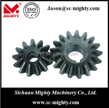 precision small straight bevel gear with customized design customized small nylon plastic gears standard module gear
