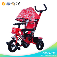 KID tricycle CHILD TRIKE TRICYCLE 3 WHEEL tricycle baby INDOOR OUTDOOR BICYCLE RIDE ON TOY
