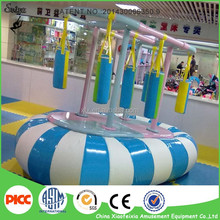Kids Electrical Games Indoor Play Equipment for Amusement Park