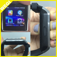 2015 High quality CE RoHS SGS smart watch for Europe and US market