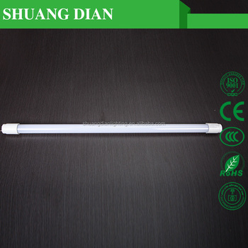 Shuangdian lighting LED T8 tube lights fluorescent lamp 9W 14W 18W 30000H Wholesale Cheap 85V 265V SMD 5630 3000K 6500K