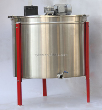 HOT SALE!BEE KEEPING TOOLS 24 Frames Stainless Steel electrical Honey Extractor