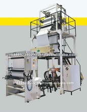 DOUBLE PE Stretch Film Extrusion Line