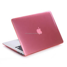 crystal case for Apple macbook pro 13 A1278