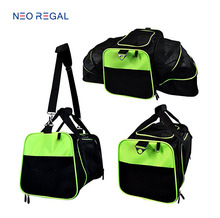Durable Dog Carrier Bag,Pet Travel Bag,Lightweight High Quality Foldable Dog Travel Bag
