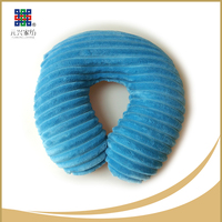 Good Baby Neck Roll Hotel With Zipper pillow