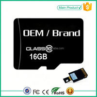Taiwan full capacity memory card price in india alibaba website micro memory sd card