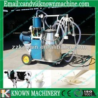 cow milking machine price in india