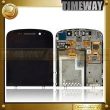 China Supplier for blackberry q10 keypad keyboard with flex cable