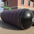 Marine Protection Polyurethane Foam Fender for Docking