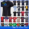 Short Sleeve Bicycle Jersey Fitness Gym 3D Long Sleeve T-Shirts Jersey Cycling Shirts
