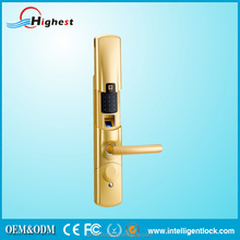 New Product: Biometric Fingerprint Digital Door Lock for House Security