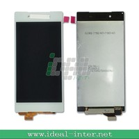For Sony Xperia Z5 LCD digitizer+Touch Screen Digitizer Original Glass Panel for sony z5