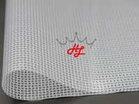 Transparent clear pvc tarpaulin fabric for bag, tent,fencing