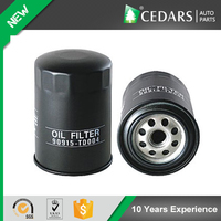 Auto Oil Filters