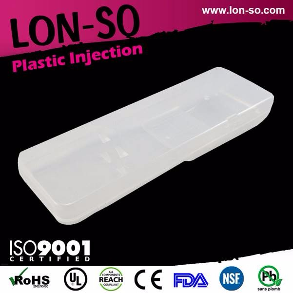 Mold Injection Industry Hard Plastic Tool Case By Chinese Supplier